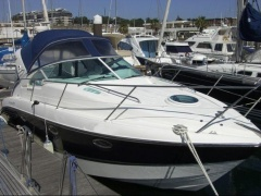 Fairline 30 Targa Iate a motor