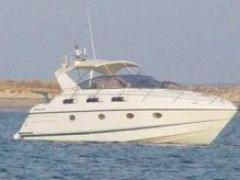 Fairline 38 Targa Iate a motor