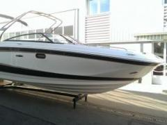 Sea Ray 290 Sundeck Bowrider