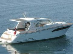 Marex 310 Sun Cruiser Hard Top Yacht