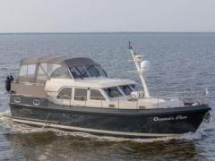 Linssen Grand Sturdy 40.9 Ac Limited Edition Oce Verdränger
