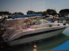 Sea Ray 250 Sundancer Sportboot
