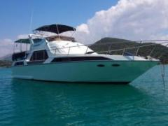 Fairline 46 Fly von 72T€ Motoryacht