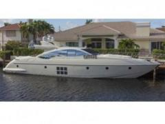 azimut 68s 68 s Hard Top Yacht