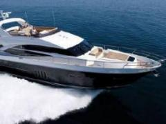 Princess 72 Motor Yacht Flybridge Yacht