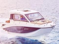 Quicksilver 755 Weekend-IB  *Diesel* Kabinenboot