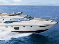 Azimut 47 Fly Flybridge Yacht