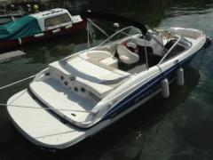 Bayliner 215BR Place port Belotte Bowrider
