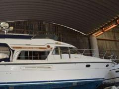 Storebro 410 Commander Flybridge