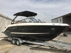 Sea Ray SLX 250 Sportboot