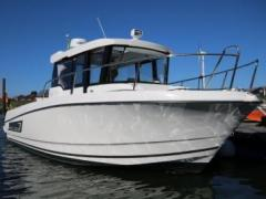 Jeanneau Merry Fisher 755 Marlin Pilotina