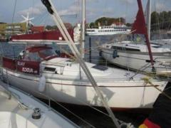 Skipper Yachts Arion 29 Segelboote Yacht a Vela