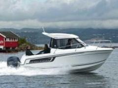 Jeanneau 605 Merry Fisher Pilotina