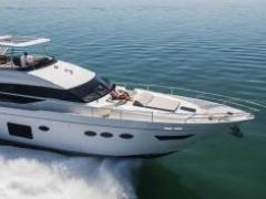 Princess 82 Motor Yacht Flybridge Yacht