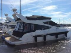 Galeon 380 Fly Flybridge Yacht