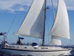Westerly Yachts 41 Oceanlord Yate a vela