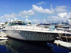 Sea Ray 500 Sundancer Special