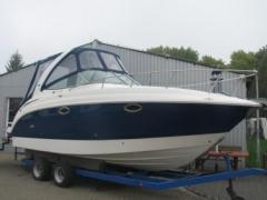 Chaparral 276 Signature