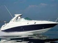 Sea Ray 305 Sundancer Motoryacht