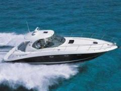 Sea Ray 445 Sundancer Yacht a Motore