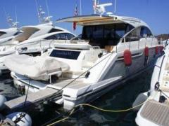 Fairline 58 GT/18 Motoryacht