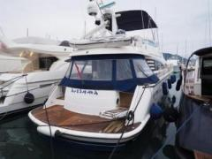 Fairline Squadron 62 Flybridge Yacht