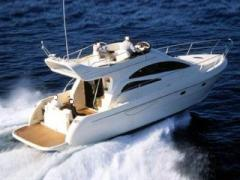 Intermare 42 Fly- Ew 2004 Flybridge Yacht