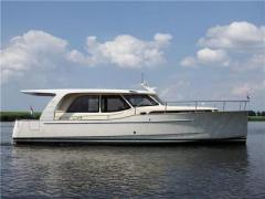 Seaway-Group (Skagen) Greenline 33 Motoryacht