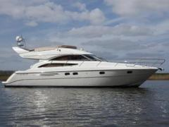 Princess 50 FLYBRIDGE Flybridge Yacht