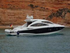 Sunseeker Predator 52 True Love Yacht a Motore