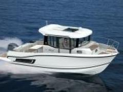 Jeanneau Merry Fisher 795 Marlin Fischerboot