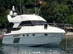 Princess 440 Fly Motoryacht