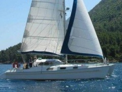 Fountaine Pajot Louisiane Catamarano