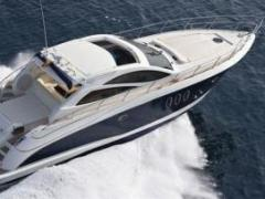 Astondoa 53 Open Ht Hard Top Yacht