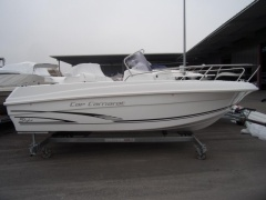 Jeanneau 5.1 CC Style - Auf Lager Sportboot