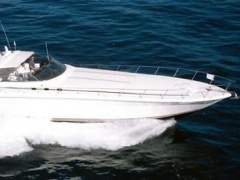 Sea Ray 630 Super Sun Sport Yacht a Motore