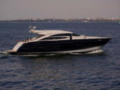 Princess Princesss V72 Flybridge Yacht