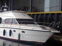 Nordwest 355 Fly Motoryacht