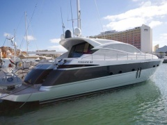 Pershing 62 Mc I Motoryacht