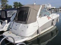 Chaparral Signature 930 Yacht a Motore