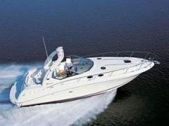 Sea Ray 375 Sundancer Motoryacht