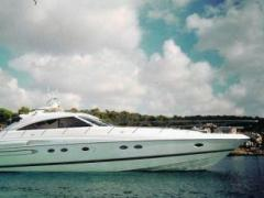 Marine Yachting Project Princess V65 Motoryacht
