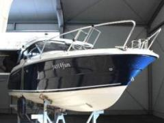 Aquador 22 Ht *diesel Hard Top Yacht