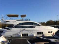Fairline 50 Squadron *neu Flybridge Yacht