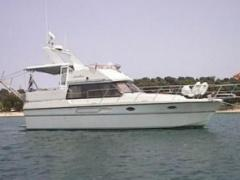 President Marine 37 DC Yacht a Motore