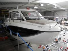Quicksilver QS 755 Weekend Kabinenboot