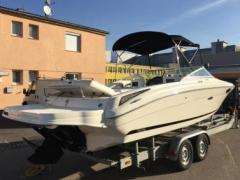 Sea Ray 240 Sun Sport Sportboot
