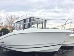 Jeanneau Merry Fisher 755 Marlin Kabinenboot