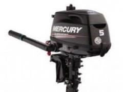 Mercury F 5-Mh-Mlh Outboard