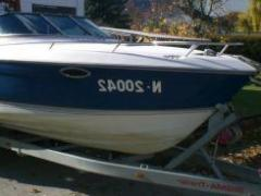 Regal 220 Xl- Sportboot